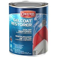 gelcoat restorer